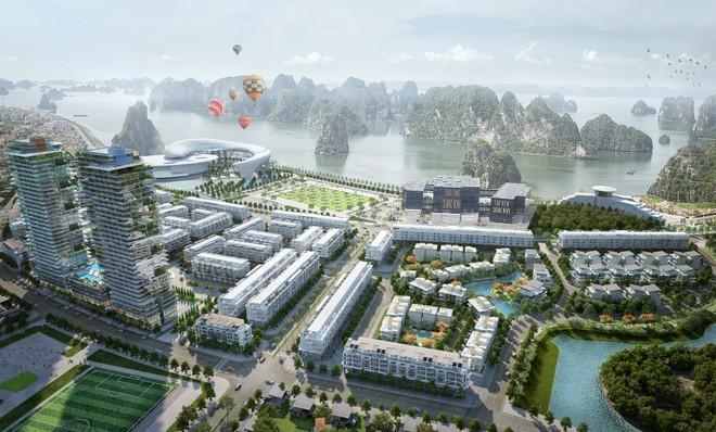 """Bất động sản nghỉ dưỡng Quảng Ninh, Hải Phòng, Lào Cai, Vĩnh Phúc đang sôi động """"hơn bao giờ hết"""""""