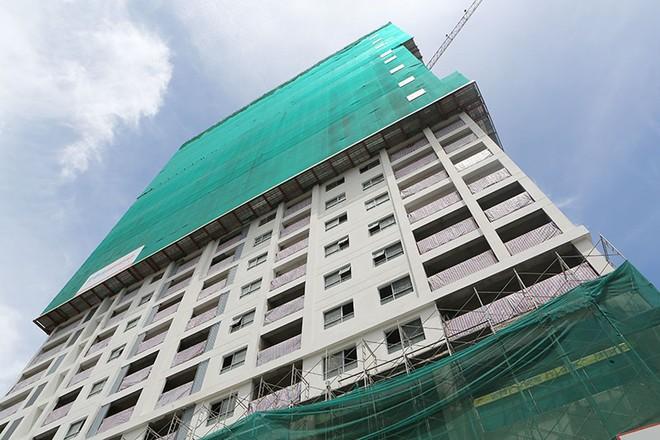 Bất động sản Hà Nội quý III: Phân khúc cao cấp giảm 38%, trung cấp chiếm 71% lượng mở bán