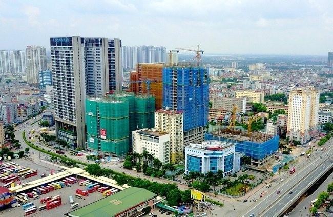 JLL: Lượng bán căn hộ tại Hà Nội sẽ tăng từ nay tới cuối năm
