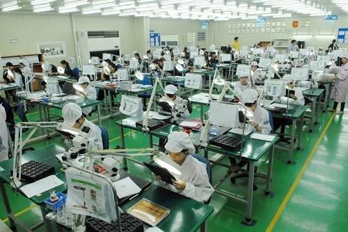 Kim ngạch thương mại Việt Nam- Hàn Quốc có thể đạt 70 tỷ USD vào năm 2020