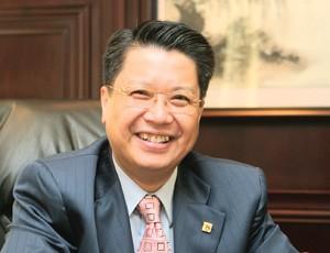 Lâm Hải Tuấn - CEO của ACE Life: Kiên định với đường đi khó