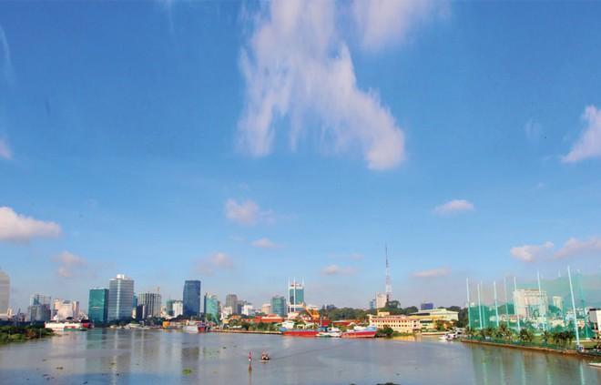 Để đô thị TP. HCM vươn tới hình mẫu Singapore