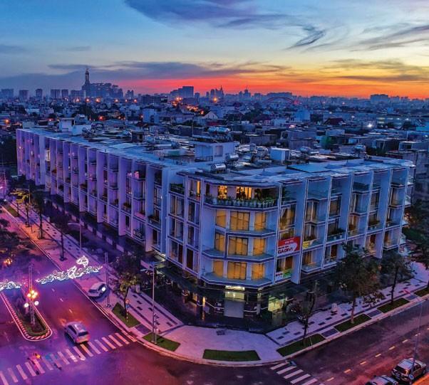 Khu đô thị Vạn Phúc: Hạnh phúc an cư - đầu tư thịnh vượng