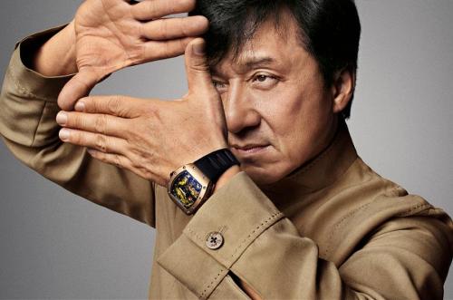 Đồng hồ rồng xanh Richard Mille độc bản có mặt tại Việt Nam